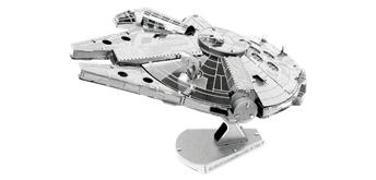 Metal Earth - Star Wars Millenium Falcon