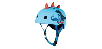 Micro Helm 3DScootersaurus V2 Grösse S