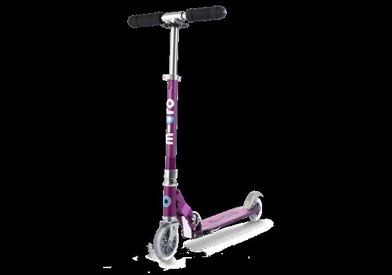 Micro SA0137 Spirte Purple Stripe (Special Edition