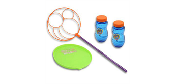 Miracle Bubbles Big Bubble maker