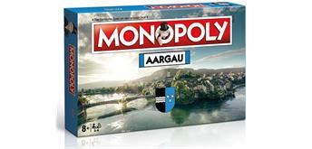 MONOPOLY - Aargau