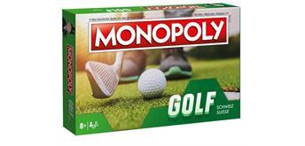 Monopoly Golf /Schweiz/Suisse)