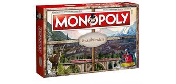 Monopoly Graubünden