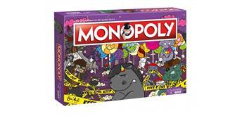 Monopoly Grummeleinhorn