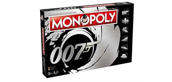 Monopoly James Bond d/f
