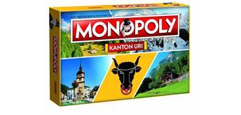 Monopoly Kanton Uri