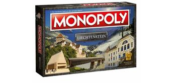 Monopoly Liechtenstein