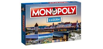 Monopoly Luzern