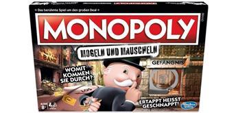 Monopoly Schummler Swiss Edition