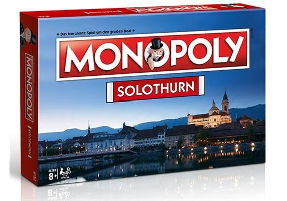 Monopoly Solothurn