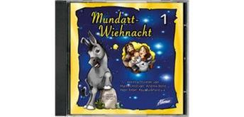 Mundart-Wiehnacht. CD Vol.1