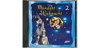 Mundart-Wiehnacht. CD Vol.2