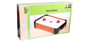 Natural Games Tisch-Hockey 51 x 31 x 10,5 cm
