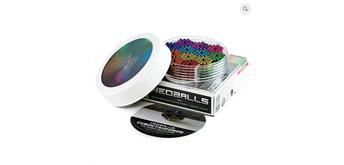 NEOBALLS Rainbow (864 Magnetkugeln)