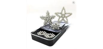 NEOBALLS Silber (216 Magnetkugeln)