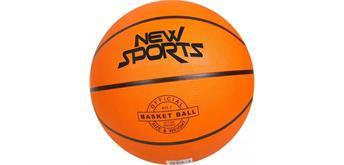 New Sports Basketball Grösse 7, unaufgeblasen