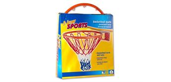 New Sports Basketballkorb 47 cm