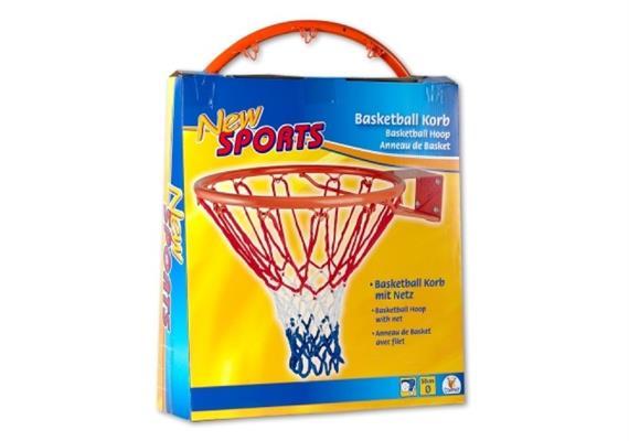 New Sports Basketballkorb 47 cm