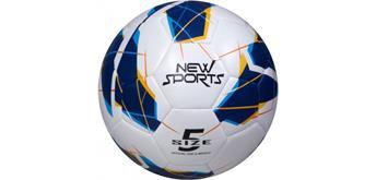 New Sports Fusssball Winner, Grösse 5, unaufgeblasen