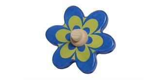 nic Blume blau zu Multibahn NIC