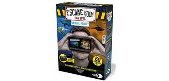 Noris Escape Room Virtual