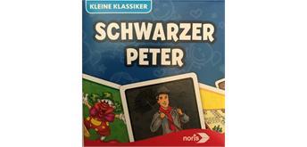 Noris Reisepiel Schwarzer Peter