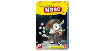 NSV - Inspektro Nase