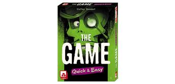 NSV - The Game - Quick & Easy