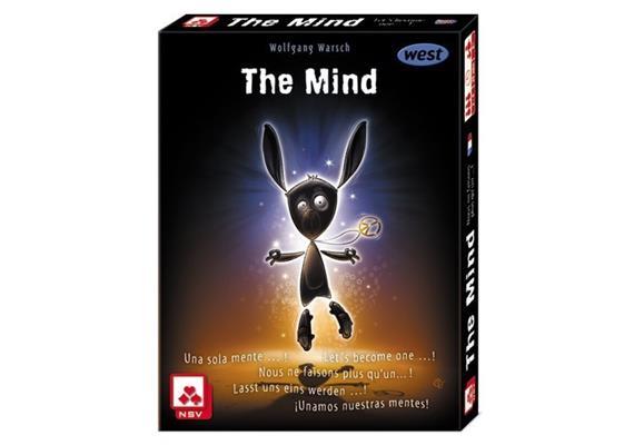 NSV The Mind