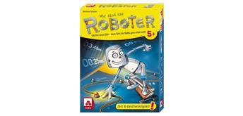 Nürnberger - Wir sind die Roboter - Nominiert 2020