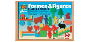 Oberschw. Magnetspiele Formen und Figuren