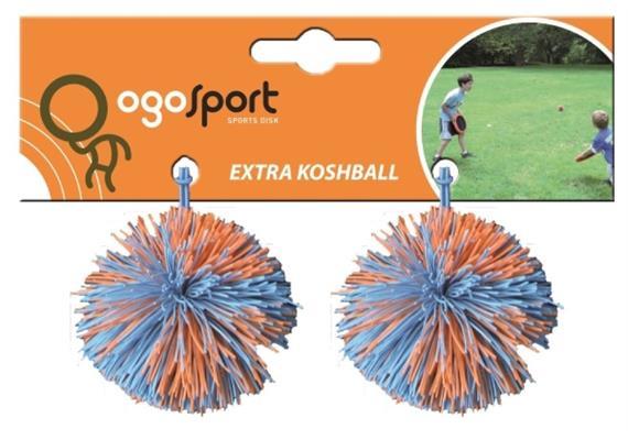 OgoSport Ersatzbälle