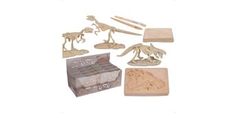 Ootb - Ausgrabungsset, Dinosaurier Skelett