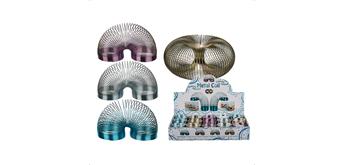 Ootb - Metallspirale, ca. 5,8 cm