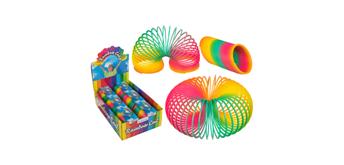 ootb - Spirale Regenbogen, ca 10 cm