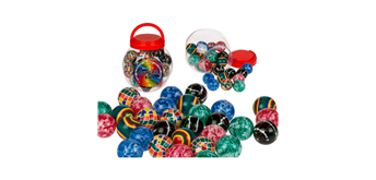 ootb - Springball, Colours II, ca. 4,5 cm