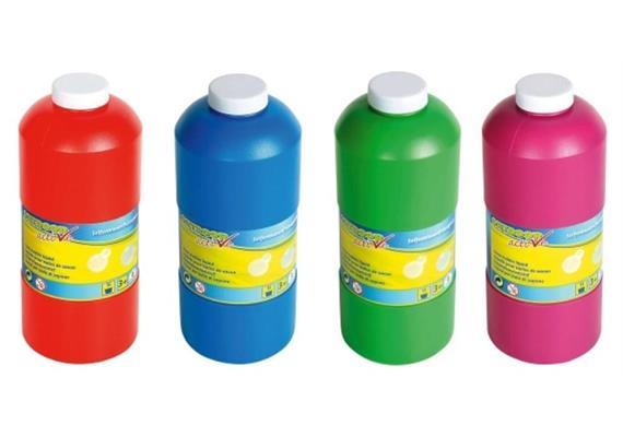 Outdoor active Seifenblasen-Nachfüllflasche, 1.000 ml