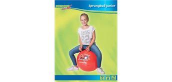 Outdoor active Sprungball Junior Ø 45 cm