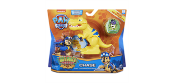 Paw Patrol Dino Rescue Hero Pups