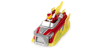 Paw Patrol Metal Vehicles assortiert