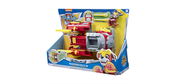 Paw Patrol Mighty Power Changing