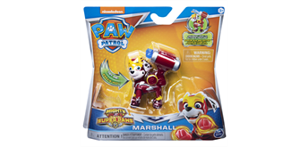 Paw Patrol Mighty Pups assortiert