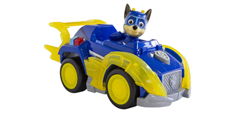 Paw Patrol Mighty Pups Vehicles assortiert