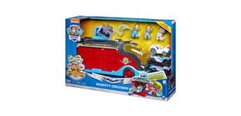 Paw Patrol Super Paws Mighty Cruiser