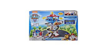 Paw Patrol True Metal Adventure Bay Playset