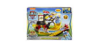 Paw Patrol True Metal Playset Meteor