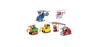 Paw Patrol Ultmate Resuce Mini Vehicles