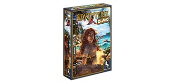 Pegasus Adventure Island