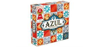 Pegasus Azul Neuauflage Spiel des Jahres 2018