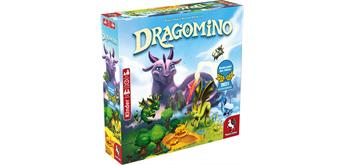 Pegasus Kinderspiel 57111G - Dragomino